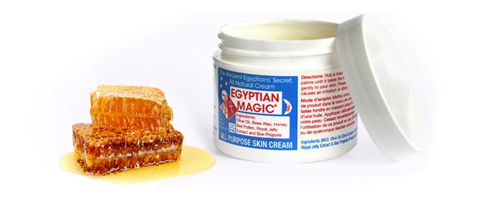 Egyptian Magic - 100 % naravna krema