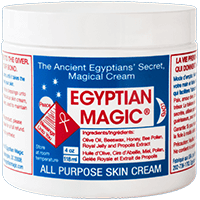 100 % naravna krema Egyptian Magic - 118 ml