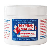 100 % naravna krema Egyptian Magic - 59 ml